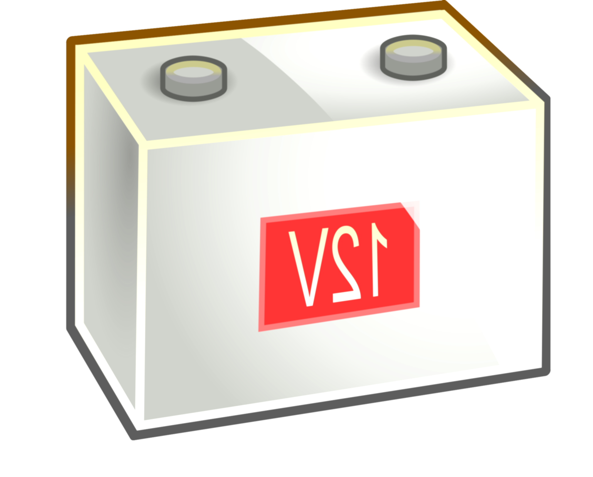 12v battery icon png