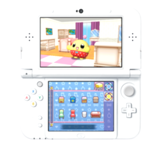3ds drawing electronics