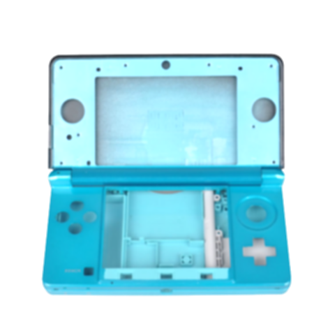 3ds drawing iphone