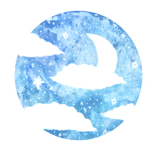 aesthetic circle png