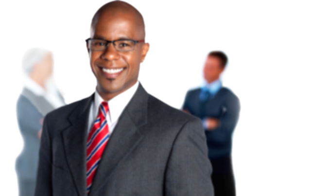 african american businessman png