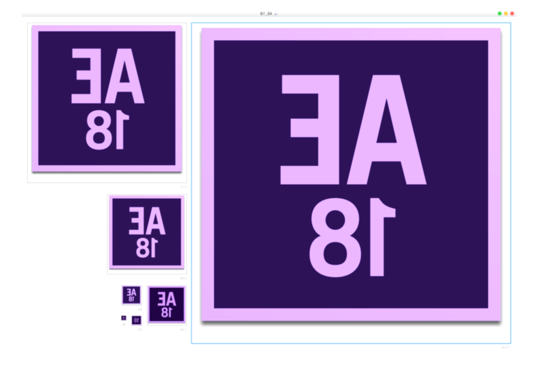 after effects icon png