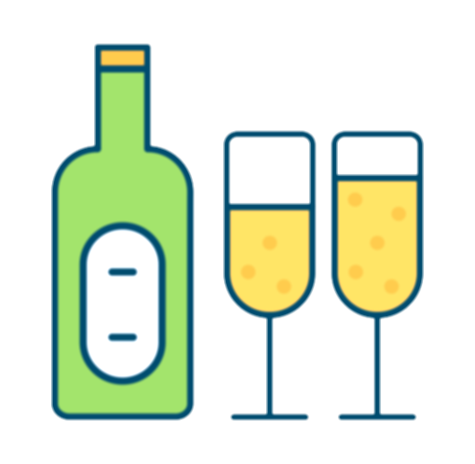 alcohol icon png