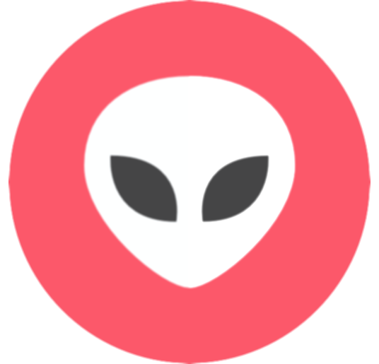 alien icon png