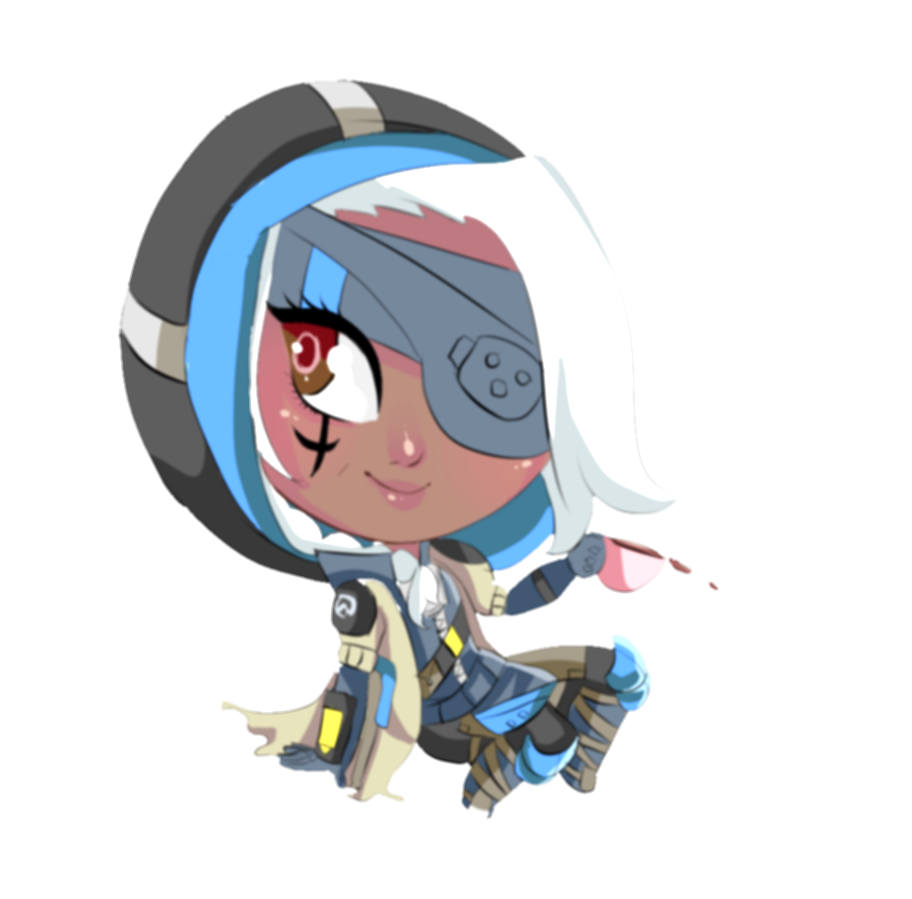 ana png overwatch