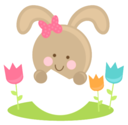 and svg easter