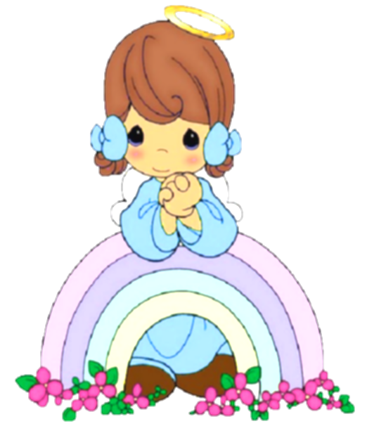 angel baby png