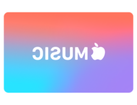 apple music png