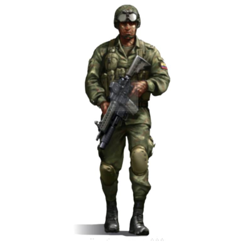 army guy png
