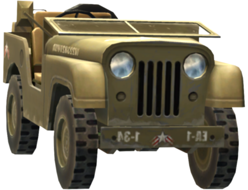 army jeep png