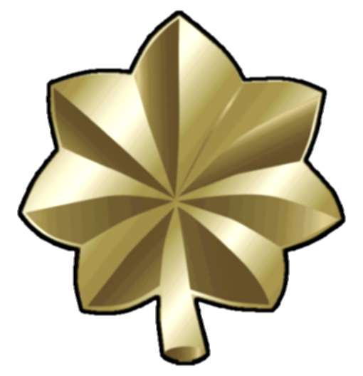 army rank png