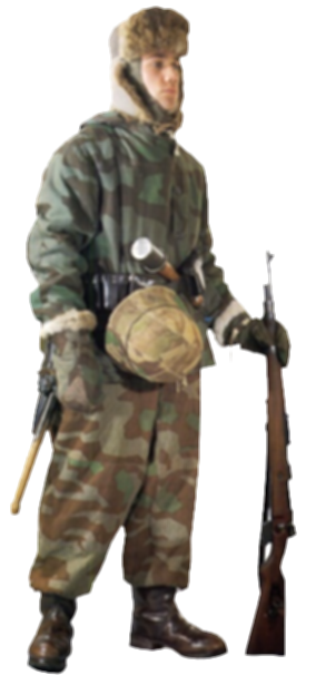 army soldiers png