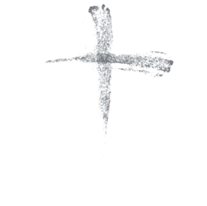 ash wednesday cross png