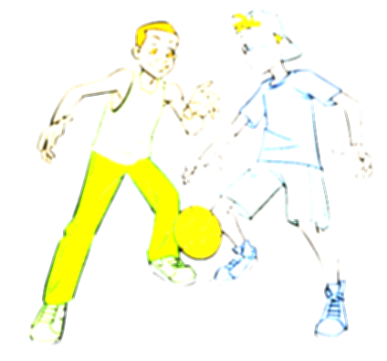 athletic clipart outdoor sport