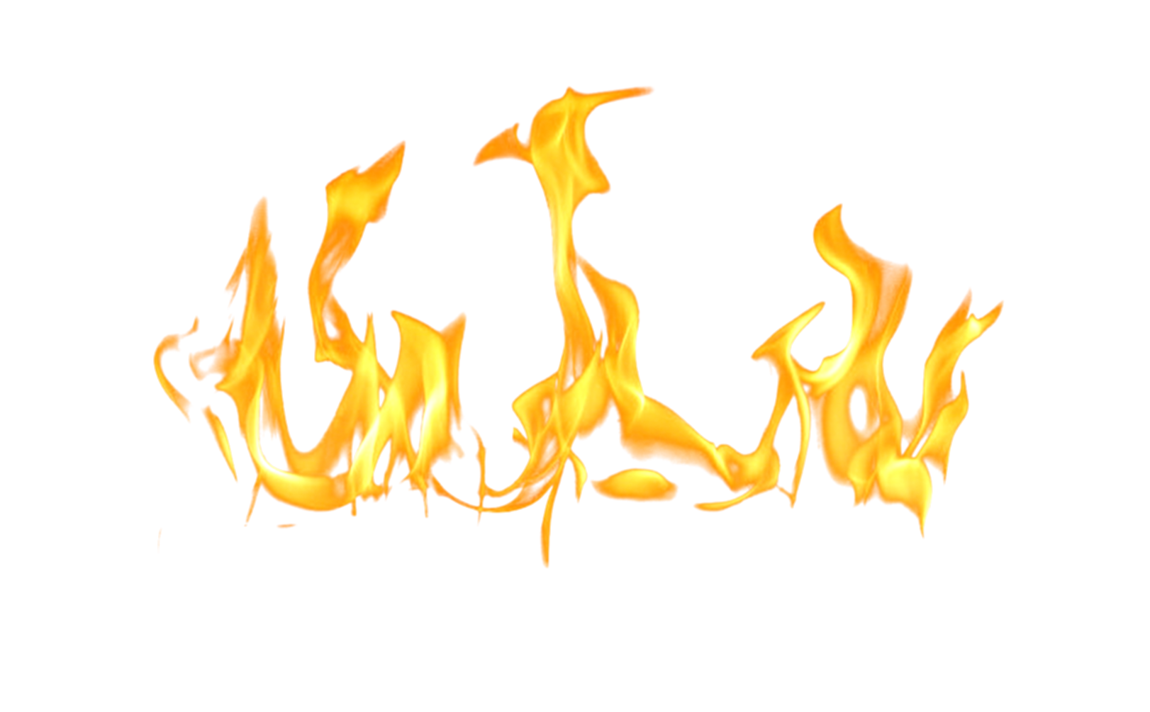bbq fire png