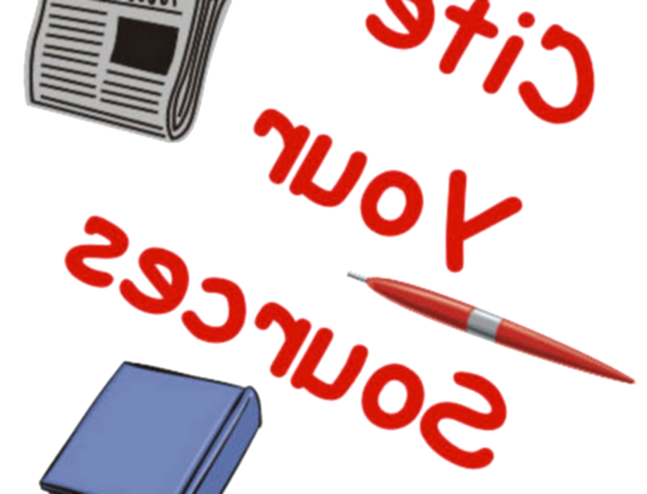 bibliography clipart electronic book