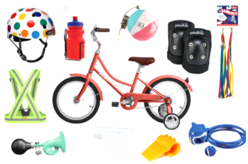 bicycle clipart cool bike