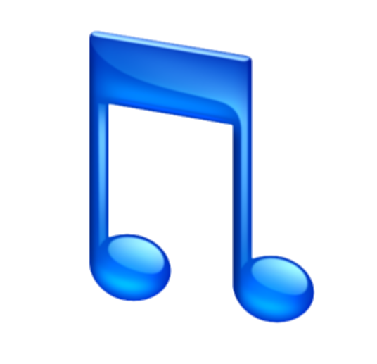 blue notes png