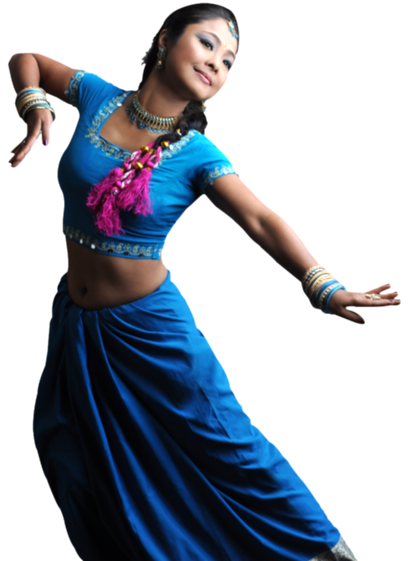 bollywood dance png