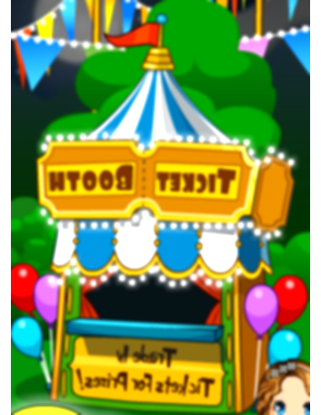 booth clipart kids carnival games