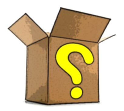boxes clipart halloween