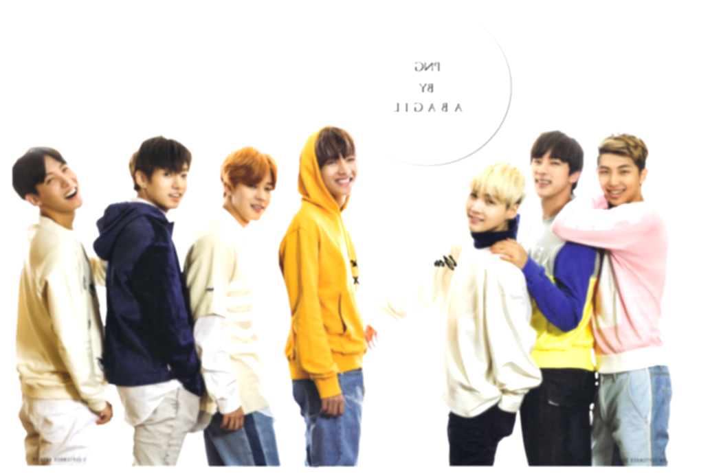 bts group png