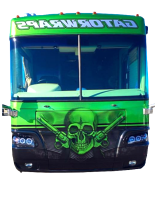 bus png front