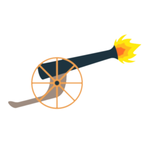 cannon fire png