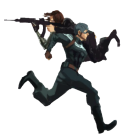 captain america the winter soldier png