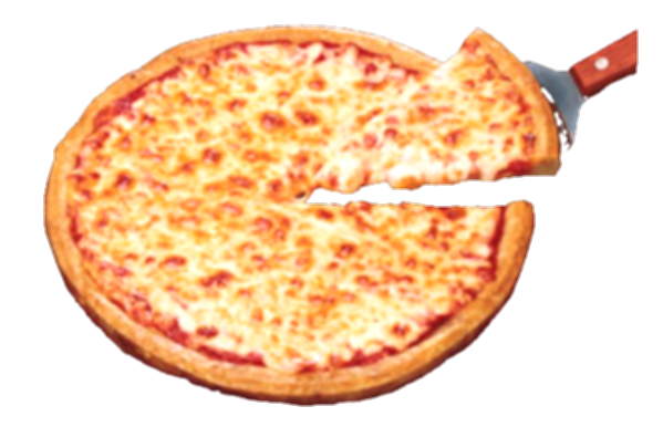 cheese pizza png