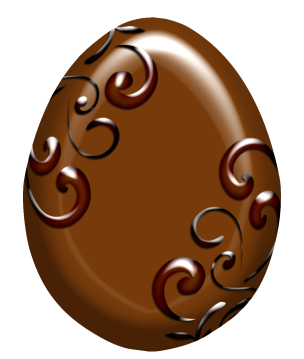 chocolate easter eggs png