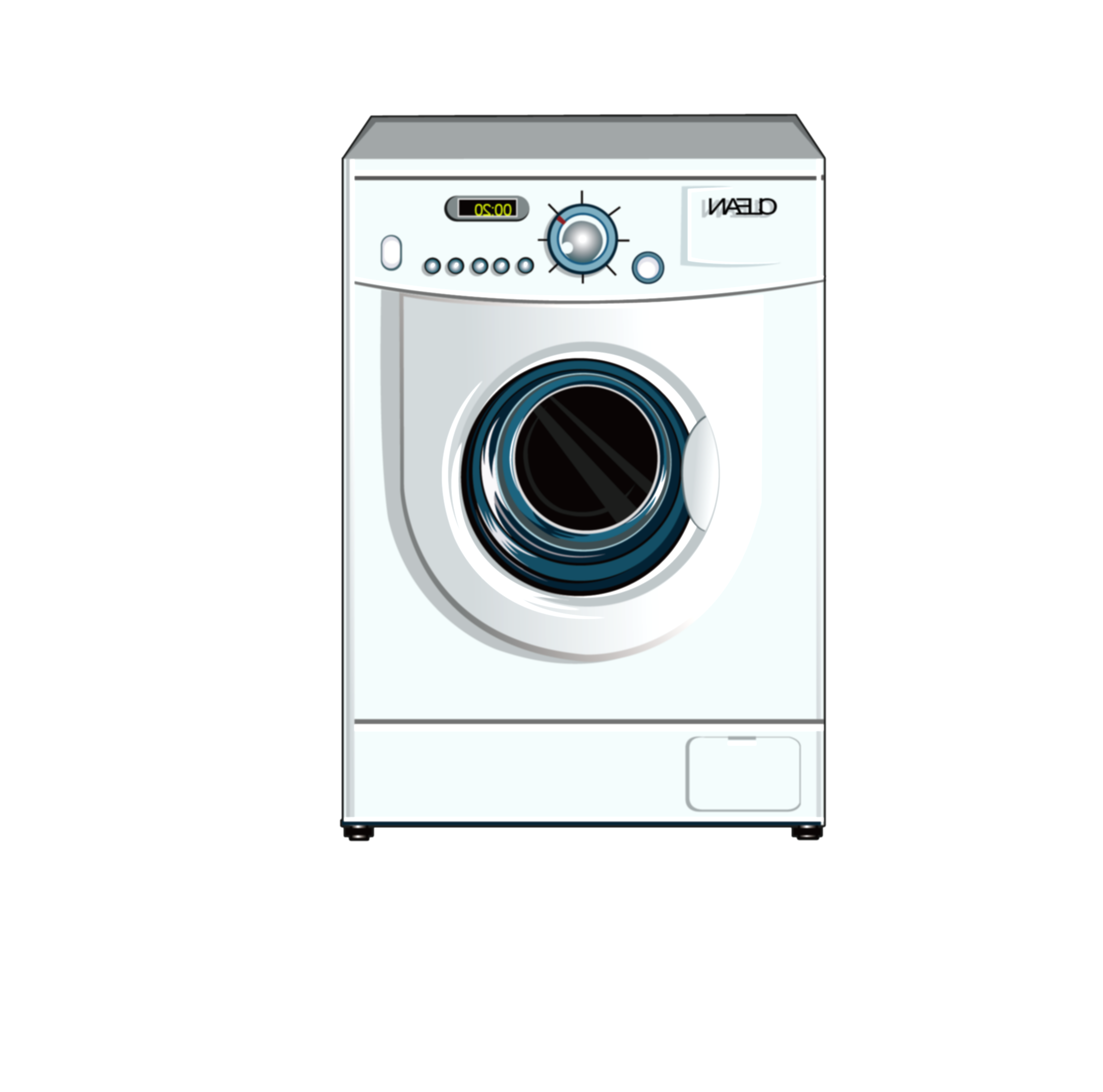 clothes dryer png