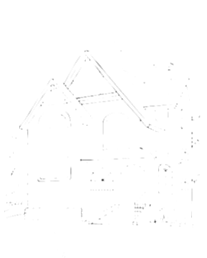 coloring clipart house