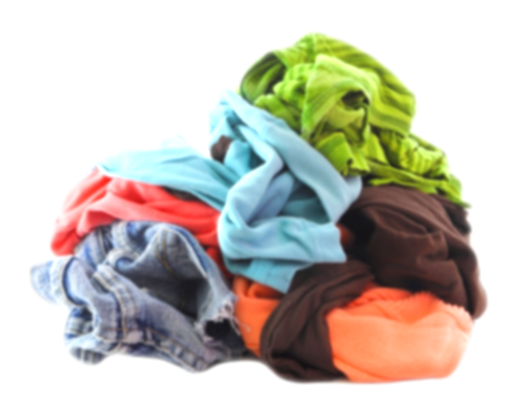 dirty clothes png