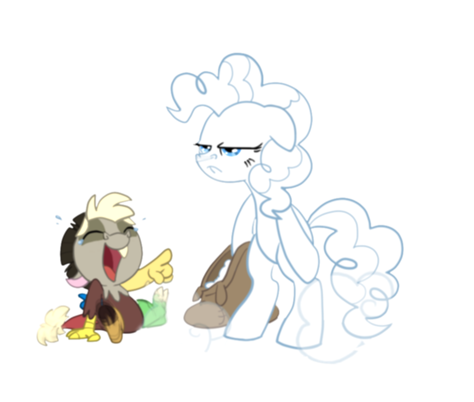 discord drawing baby