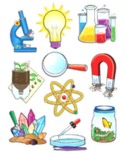 dna clipart science item