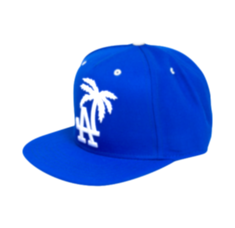 dodgers drawing palm tree