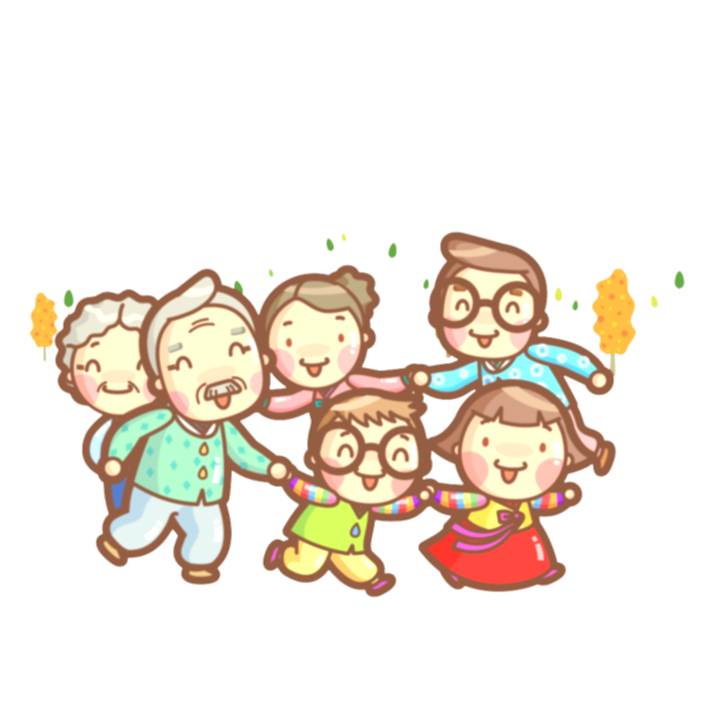 drawing family