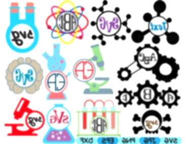 experiment clipart math science
