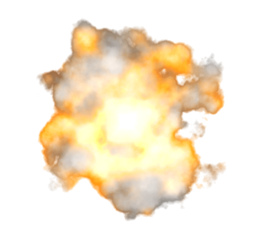 explosion effect png
