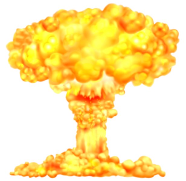 explosion of color png
