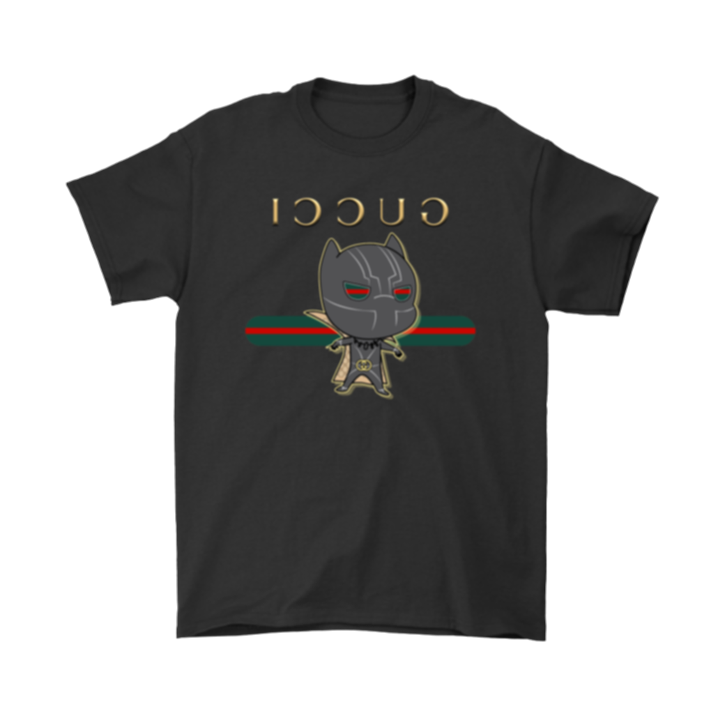 gucci black panther png