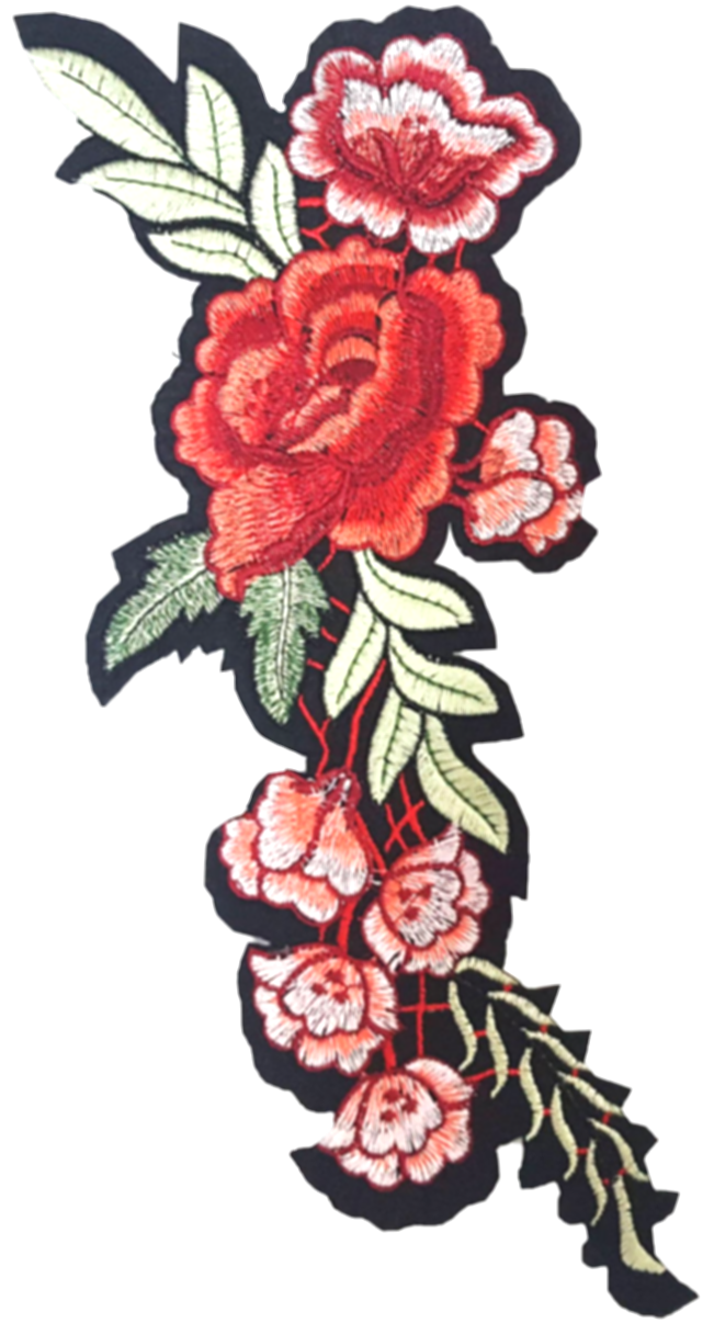 gucci flower png