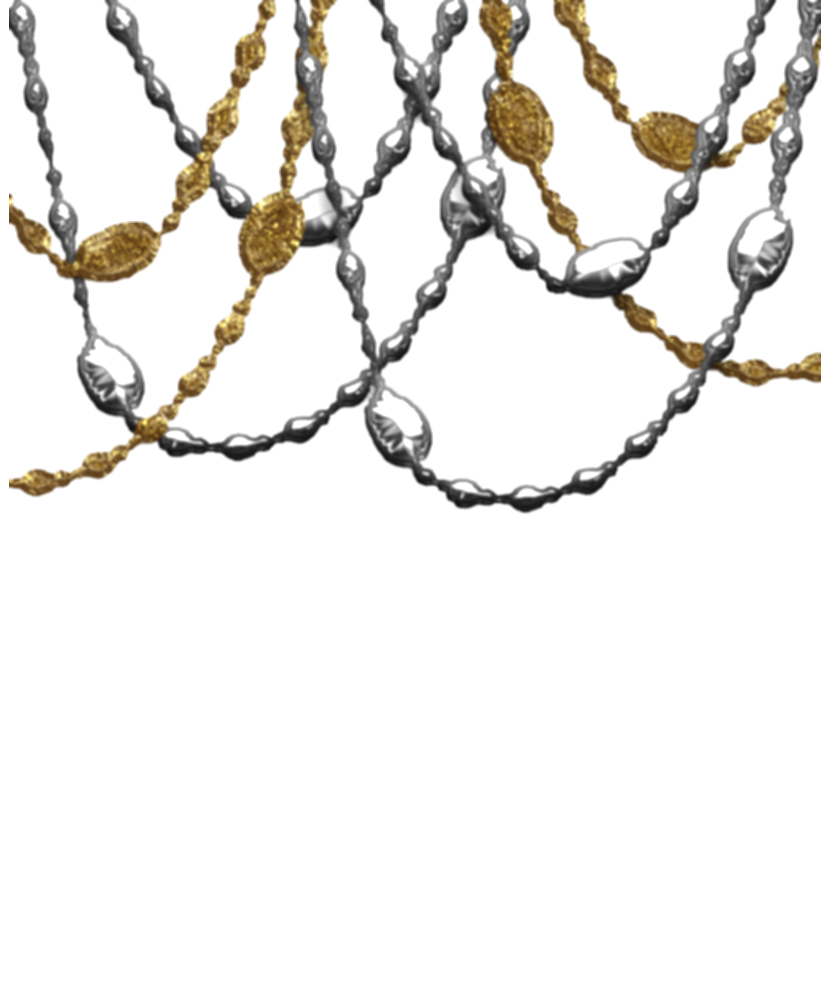 hanging chains png