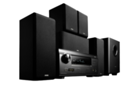home theater png