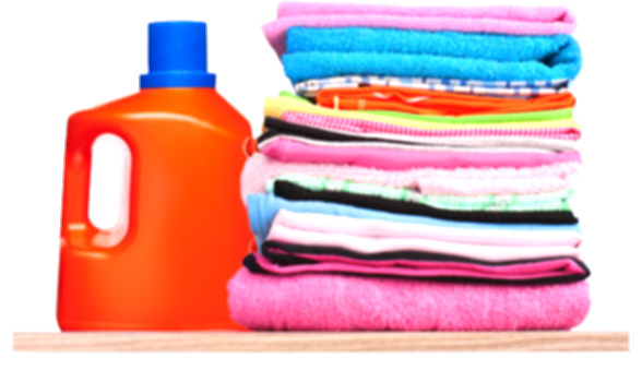 laundry clothes png