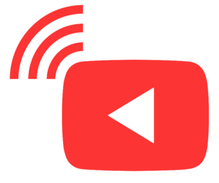 live youtube png