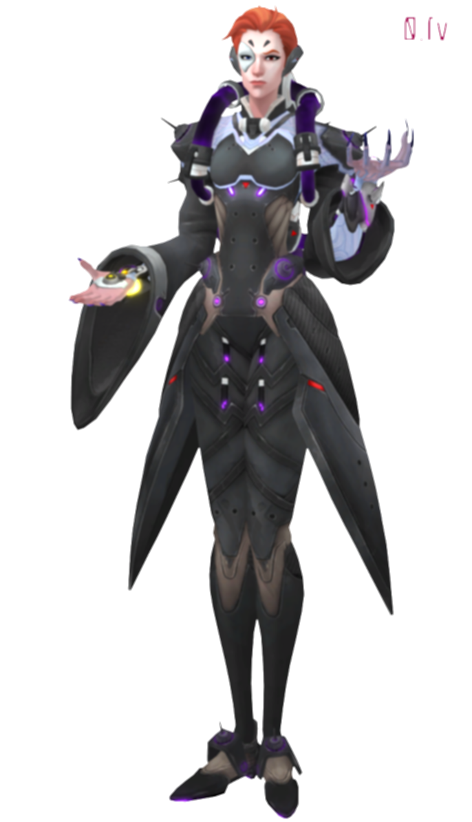 moira overwatch png