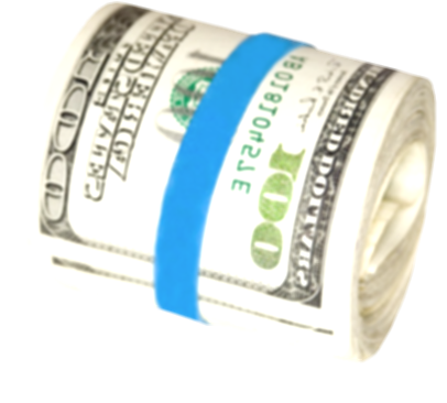 money band png