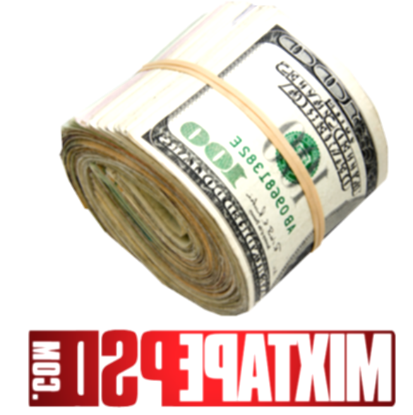 money roll png